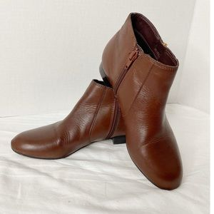 Dune London Booties Sz 36